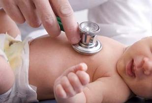 Linee guida per la diagnosi e il trattamento della bronchiolite nei bambini
