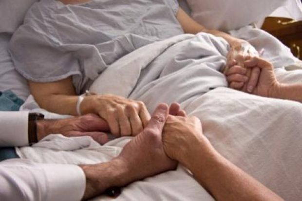 Linee guida per l'assistenza agli adulti nel fine vita