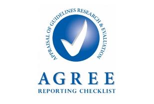 AGREE Reporting Checklist: uno strumento per migliorare il reporting delle linee guida