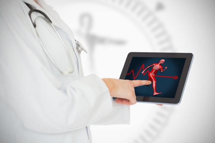 Efficacia dell'esercizio fisico nei pazienti con patologie croniche