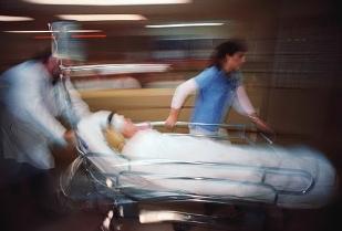 Linee guida per la valutazione e il trattamento iniziale dei pazienti con trauma maggiore
