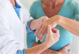 Linee guida per la diagnosi e la terapia delle spondiloartriti