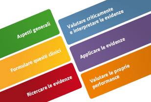 Evidence-based Practice: le competenze core  per tutti i professionisti sanitari